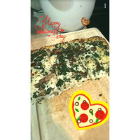 Freschetta® Brick Oven™ Roasted Portabella Mushrooms & Spinach Pizza uploaded by Katherine M.