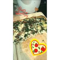 Freschetta® Brick Oven™ Roasted Portabella Mushrooms & Spinach Pizza uploaded by Katherine M.