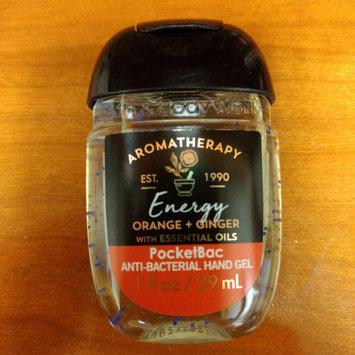 Photo of Bath & Body Works PocketBac Sanitizers uploaded by Stephanie B.