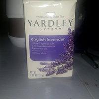Yardley London English Lavender Naturally Moisturizing Bath Bar uploaded by angie h.