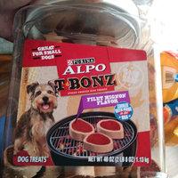 ALPO® TBONZ® Filet Mignon Flavor uploaded by Lisa M.