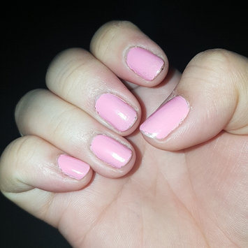 Photo of Sally Hansen Miracle Gel Nail Polish Duo Pack, Flushed Wanderer, 1 fl oz uploaded by Joan Marie N.