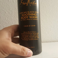 SheaMoisture African Black Soap Eczema Psoriasis Therapy Body Wash uploaded by Janita M.