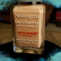Neutrogena Healthy Skin Compact Makeup SPF 55 uploaded by miss R.