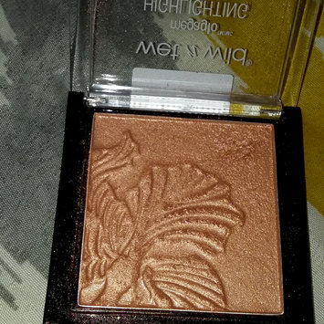 Photo of Wet N Wild MegaGlo™ Highlighting Powder uploaded by Elsi L.