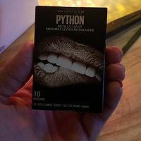 Maybelline New York Lip Studio Python Metallic Lip Kit uploaded by Crystal M.