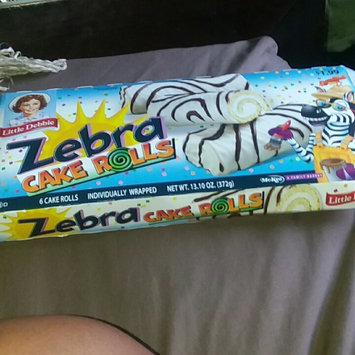 Photo of Little Debbie® Zebra Cake Rolls uploaded by Lakeshia R.