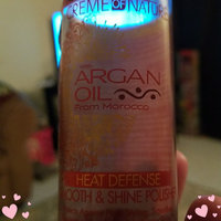 Creme of Nature Argan Oil Gloss Shine Polisher uploaded by miss R.