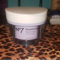 Boots No7  Beautiful Skin Night Cream Dry/Very Dry uploaded by Lisa W.