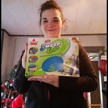 Photo of Bissell BISSELL Sweep Up Cordless Sweeper uploaded by Brittany W.