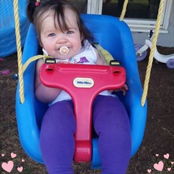 Photo of Little Tikes 2-in-1 Snug 'n Secure Swing uploaded by Brittany W.