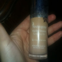 Neutrogena® Hydro Boost Hydrating Tint uploaded by RaeLynn M.