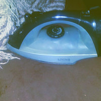 Living Solutions Nonstick Steam Iron uploaded by Lakeshia R.