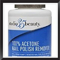 Studio 35 Nail Polish Remover Pump 100% Acetone uploaded by mero B.