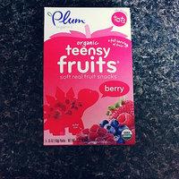 Plum Organics Teensy Fruits® Apple uploaded by Joy H.
