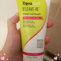 DevaCurl B'Leave-In uploaded by Joanne H.