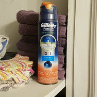 Gillette Fusion Proglide Sensitive Shave Gel With Skin Care - Alpine Clean uploaded by Joanne H.