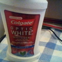 Colgate Optic White Icy Fresh Mint Mouthwash uploaded by julie G.