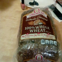Oroweat 24-oz. 100% Whole Wheat Bread uploaded by Ines G.