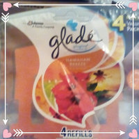 Hawaiian Breeze Glade PlugIns Scented Oil uploaded by julie G.
