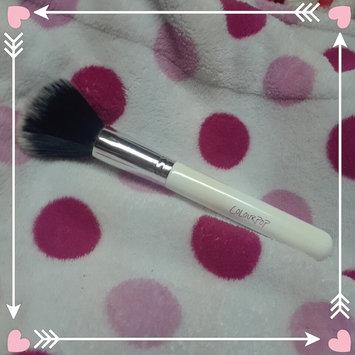 Photo of ColourPop Large Powder Brush uploaded by Amanda H.