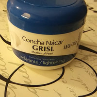 Grisi Mother Of Pearl Cream 3.8 oz - Crema Concha Nacar uploaded by RACHEL A.