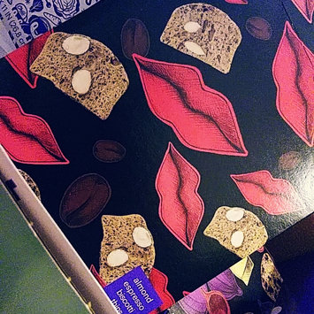 Photo of Uniquely J Almond Espresso Biscotti Thins uploaded by Leah R.