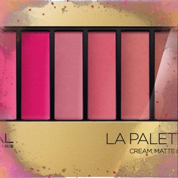 Photo of L'Oréal Paris La Palette Lip uploaded by mero B.
