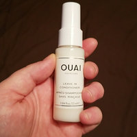 Ouai Leave-In Conditioner 4.7 oz/ 140 mL uploaded by Kerri R.