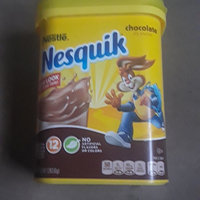 Nestle Nesquik Chocolate Flavor Powder uploaded by Gisselle R.