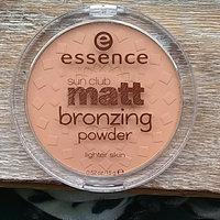 Essence Sun Club Bronzing Powder uploaded by Ginger d.