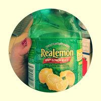 ReaLemon® 100% Lemon Juice uploaded by Kayla O.