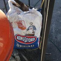 Kingsford Charcoal Briquettes Original (31182) uploaded by Kayla O.
