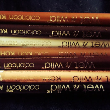 Photo of Wet N Wild Color Icon Kohl Liner Pencil uploaded by Tamika N.