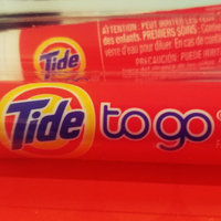Tide to Go Instant Stain Remover uploaded by Tamika N.
