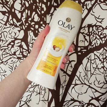 Photo of Olay Ultra Moisture Shea Butter Body Wash uploaded by Theresa M.