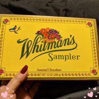 Whitman's Sampler Assorted Chocolates uploaded by Tammy B.