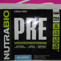 Nutrabio Labs NutraBio(r) PRE - Watermelon uploaded by Daria Q.