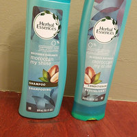 Herbal Essences Moroccan My Shine Nourishing Shampoo uploaded by Deanna C.