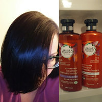 Herbal Essences Bourbon Manuka Honey Conditioner uploaded by MJ S.