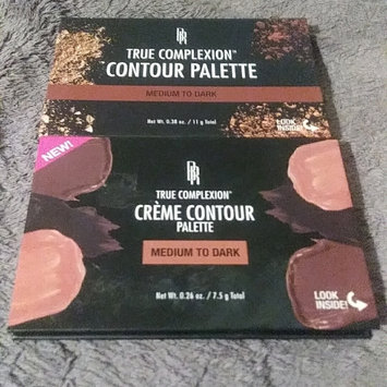 Photo of Black Radiance True Complexion Crème Contour Palette Medium to Dark .26 oz uploaded by Doll D.