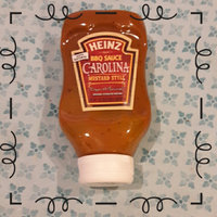 Heinz® Carolina Mustard Style BBQ Sauce uploaded by Cety T.