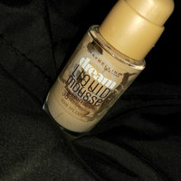 Maybelline Dream Liquid® Mousse Foundation uploaded by Sherley V.