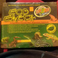 Zoo Med Laboratories - Eco Earth 3 Pack - EE-20 uploaded by Ruby W.