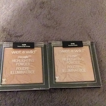 Photo of Wet N Wild MegaGlo™ Highlighting Powder uploaded by Doll D.