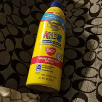 Banana Boat Kids Free Clear Mist Sunscreen Spray With SPF 50 uploaded by Marissa C.