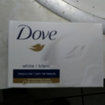 Photo of Dove White Beauty Bar uploaded by Lisa M.