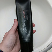 Sebastian Volupt Shampoo Volume-Boosting Shampoo uploaded by Lisa M.