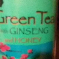 AriZona Diet Green Tea With Ginseng uploaded by Coral B.
