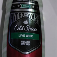 Old Spice Body Wash Pure Sport Scent High Endurance 18 Fl Oz uploaded by Lisa M.